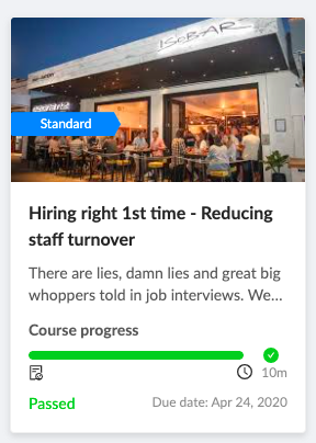 Pre-hiring – Best practices and 'how to' guide